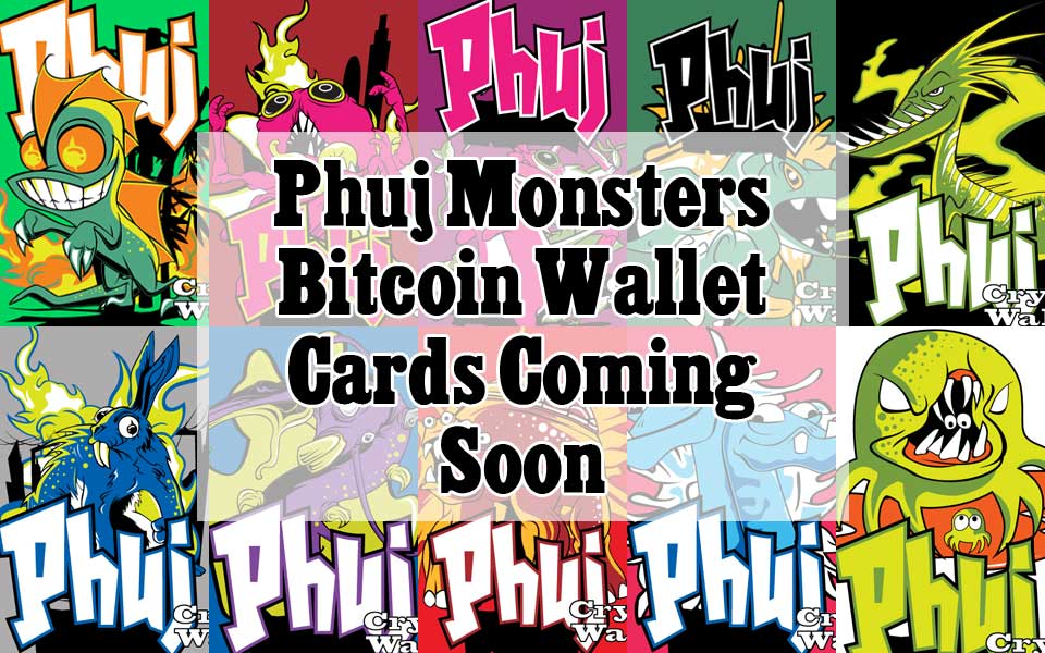 Phuj Cards Coming Soon